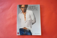 Lenny Kravitz - Greatest Hits Songbook Notenbuch Piano Vocal Guitar PVG