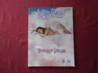 Katy Perry - Teenage Dream Songbook Notenbuch Piano Vocal Guitar PVG