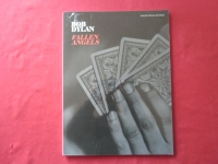 Bob Dylan - Fallen Angels  Songbook Notenbuch  Piano Vocal Guitar PVG