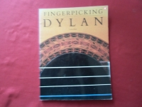 Bob Dylan - Fingerpicking Dylan  Songbook Notenbuch  Guitar