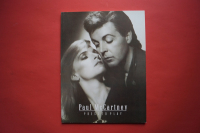 Paul McCartney - Press to Play Songbook Notenbuch  Piano Vocal Guitar PVG