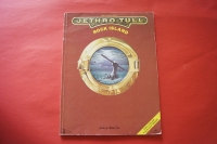 Jethro Tull - Rock Island (mit Poster) Songbook Notenbuch  Piano Vocal Guitar PVG