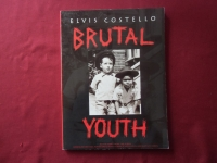 Elvis Costello - Brutal Youth  Songbook Notenbuch  Piano Vocal Guitar PVG