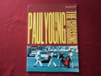 Paul Young - The Crossing Songbook Notenbuch  Piano Vocal Guitar PVG