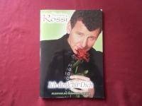 Semino Rossi - Ich denk an Dich Songbook Notenbuch  Piano Vocal Guitar PVG
