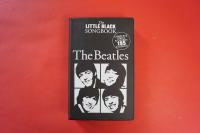 Beatles - Little Black Songbook Songbook Vocal Guitar Chords