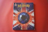 Def Leppard - Best of  Songbook Notenbuch Vocal Guitar