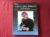 Steve Winwood - Classic Steve Winwood Songbook Notenbuch Vocal Guitar
