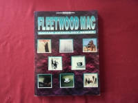 Fleetwood Mac - Guitar Anthology Songbook Notenbuch Vocal Guitar