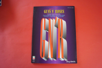 Guns n Roses - Best of Songbook Notenbuch Piano Vocal Guitar PVG