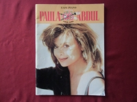 Paula Abdul - Forever Your Girl  Songbook Notenbuch Easy Piano Vocal