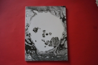 Radiohead - A Moon shaped Pool Songbook Notenbuch Piano Vocal Guitar PVG