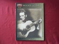 Woodie Guthrie - Best of Songbook Notenbuch Vocal Guitar