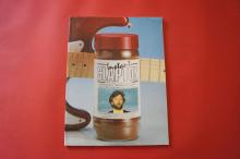 Eric Clapton - Instant Clapton Songbook Notenbuch  Vocal Guitar