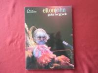 Elton John - Guitar Songbook Songbook Notenbuch  Vocal Guitar