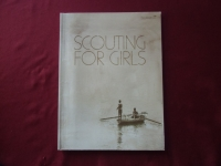 Scouting for Girls - Scouting for Girls Songbook Notenbuch  Piano Vocal Guitar PVG