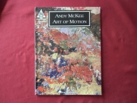 Andy McKee - Art of Motion Songbook Notenbuch Vocal Guitar