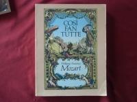 Cosi fan tutte (Mozart)Songbook Notenbuch für Orchester (Transcribed Scores)