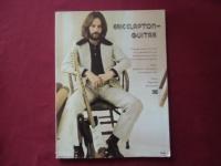 Eric Clapton - Guitar Songbook Notenbuch Vocal Guitar