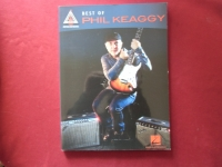 Phil Keaggy - Best of Songbook Notenbuch Vocal Guitar