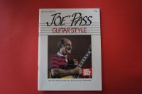 Joe Pass - Guitar Style Notenbuch Guitar