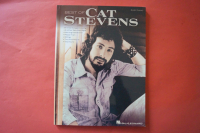 Cat Stevens - Best of Songbook Notenbuch  Easy Piano Vocal