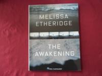 Melissa Etheridge - The Awakening Songbook Notenbuch Piano Vocal Guitar PVG