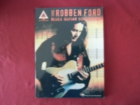 Robben Ford - Blues Guitar Collection Songbook Notenbuch Vocal Guitar