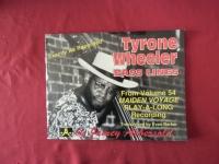 Tyrone Wheeler - Bass Lines Songbook Notenbuch  Bass