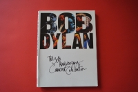 Bob Dylan - 30th Anniversary Concert Celebration Songbook Notenbuch Piano Vocal Guitar PVG