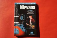 Nirvana - Guitar Chord Songbook Songbook Vocal Guitar Chords