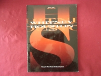 Whitney Houston - Hot Songs Vol. 1 Songbook Notenbuch Piano Vocal Guitar PVG