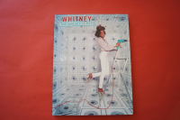 Whitney Houston - The Greatest Hits Songbook Notenbuch Piano Vocal Guitar PVG