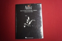 The Artist Songbook Notenbuch Piano Solos