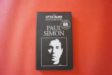 Paul Simon - Little Black SongbookSongbook Vocal Guitar Chords