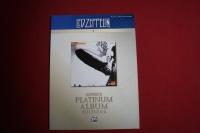 Led Zeppelin - I Songbook Notenbuch Vocal Bass