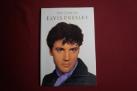 Elvis - Concise  Songbook Notenbuch Vocal Guitar
