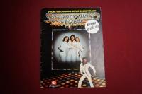 Saturday Night Fever  Songbook Notenbuch Vocal Easy Guitar