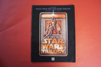 Star Wars Trilogy Songbook Notenbuch Easy Piano