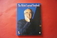 Michel Legrand - Songbook  Songbook Notenbuch Piano Vocal Guitar PVG