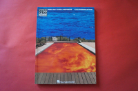 Red Hot Chili Peppers - Californication Songbook Notenbuch Vocal Bass