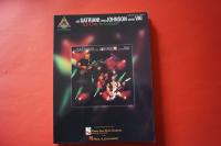 G3 (Satriani/Johnson/Vai) - Live in Concert Songbook Notenbuch Guitar