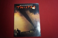 Twister  Songbook Notenbuch Piano Vocal Guitar PVG