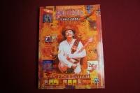 Santana - Contemporary 1992-2006 Songbook Notenbuch Vocal Guitar