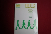 Beatles - Greatest Hits  Songbook Notenbuch Vocal Easy Guitar