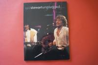 Rod Stewart - Unplugged  Songbook Notenbuch Piano Vocal Guitar PVG