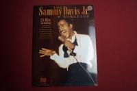 Sammy Davis Jr. - Songbook Songbook Notenbuch Piano Vocal Guitar PVG