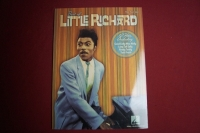 Little Richard - Best of Songbook Notenbuch Piano Vocal Guitar PVG