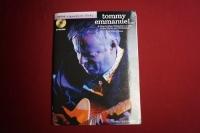 Tommy Emmanuel - Signature Licks (mit CD) Songbook Notenbuch Guitar