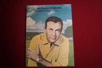 Jim Reeves - Songbook Songbook Notenbuch Piano Vocal